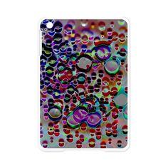 A dream of bubbles 2 iPad Mini Case