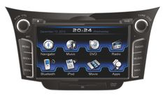 Hyundai Navigation ESX VN710-HY-I30 für Hyundai i30 Navigationsgeräte im Autoradio Shop von Autoradioland unter http://www.autoradioland.de/de/Navigationsgeraete/VW-Navigation-ESX-VN710-HY-I30.html