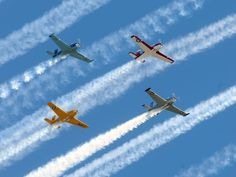 10 Best Air Shows Around the World - Reno Air Races made @USA TODAY's list!