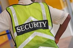 Airport Security Jobs