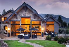 54 best luxury villa rentals aspen images luxury villa rentals rh pinterest com