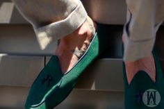 Mens Loafers  Pitti Uomo 86
