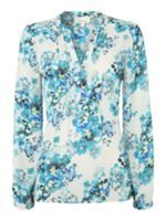 Look what I found at House of Fraser House Of Fraser, Floral Blouse, Photo Shoot, Prints, Sweaters, Clothes, Shopping, Style, Fashion