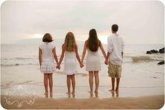 Sisters and Brother. Laura, Malinda, Patrick & Alicia <3
