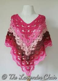 25+ best ideas about Crochet poncho on Pinterest | Shawls and ...