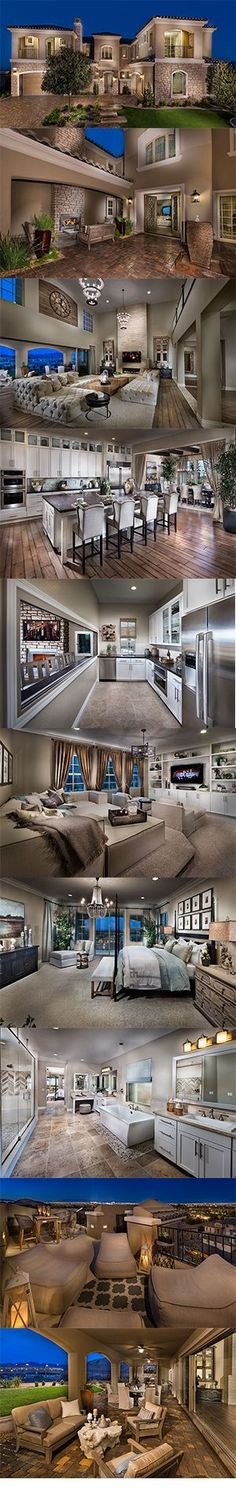 48 Best Luxurious Homes Images On Pinterest Luxury Houses Dream Beauteous Luxury Homes Designs Interior Exterior