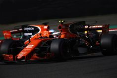 マクラーレン、ルノーとのF1エンジン契約を正式発表  [F1 / Formula 1]