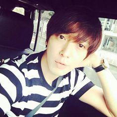 Jung Yong Hwa Instagram Update