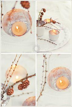 #winter #decoration