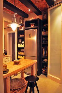 ¿Qué está de moda en la cocina? | Decoblog - Yahoo! Mujer