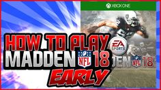 Madden 17, Nfl, 18th, Play, Sports, Youtube, Hs Sports, Nfl Football, Sport