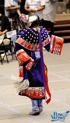 Cloth - 2013 Gathering of Nations