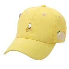 991dfc0dcb1 FRESH FRUIT Printing baseball cap. Embroidered Baseball CapsFresh ...