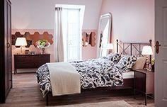 met een klein budget een stijlvolle slaapkamer ikea slaapkamer slaapkamer dressoirs slaapkamerdecoratie slaapkamers