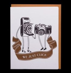 @Gracia Gomez-Cortazar Alderete Winton what can I say we just clicked!!! :) Photography Puns, Vintage Photography, Wedding Sparklers, Etsy Shop, Greeting Cards, Invitations, Cute, Letterpress, Accessories