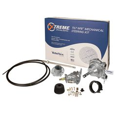 Teleflex XTREME SSX177 NFB Mechanical Sport Tilt Steering Systems - https://www.boatpartsforless.com/shop/teleflex-xtreme-ssx177-nfb-mechanical-sport-tilt-steering-systems/