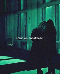 Orphan Black // Meathead// Helen  Sarah // Sestras // Tatiana Maslany