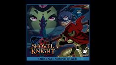 Jake Kaufman - Shovel Knight-Specter of Torment - full OST (2017)