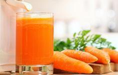 Морковный сок в домашних условиях, секреты выбора ингредиентов и