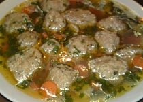 Vynikající játrové knedlíčky do masových vývarů recept - TopRecepty. Food 52, Food And Drink, Yummy Food, Baking, Ethnic Recipes, Soups, Delicious Food, Bakken, Bread