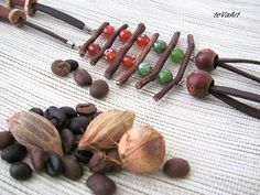 Necklace boho.Jewelry boho,handcrafted,Necklace agate,Wood eucalyptus necklace.Necklace