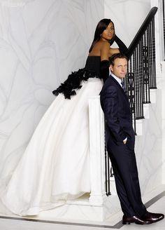Scandal S4 Promo pictures!!! #Olitz