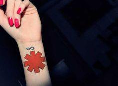 Edição e Colagem de Tatuagem