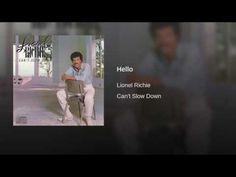 Hello - YouTube