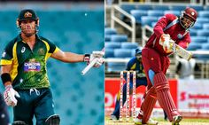 Walsh's tips: How to bowl to Gayle and Warner without getting smacked - HD Photos