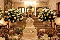 decoração para casamento em branco (3)