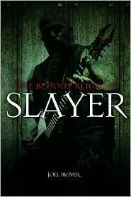 The Bloody Reign of Slayer / Joel McIver's expert biography traces the band's development, album by album, as well as exploring the headline-grabbing moments over Slayer's long and tumultuous career which have become an inseparable part of the cult which surrounds and defines them.