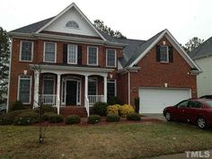$1,895 - 6021 Jones Farm Road, Northampton 021/B, Wake Forest 27587 - 4 bedrooms, 3 fullbaths. Wake Forest, Forest House, Real Estate Houses, Bedrooms, Cabin, Mansions, House Styles, Home Decor, Decoration Home