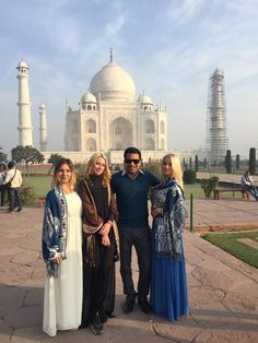 Our Happy Clients :-) Visit our website http://www.perfectagratours.com/ or call us today +91-8430251784 to book your tour to Agra. #agratour #daytour #clients #testimonials #happyclients #travelservice #tourguide #agra #perfectagratours   https://www.facebook.com/PerfectAgraTours/videos/1069208816558211/
