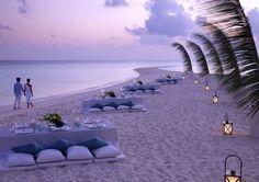 Four Seasons Landaa Giraavaru - Luxury Hotel - Maldives - Indian Ocean