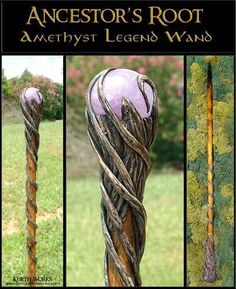 Walking Stick Carving Ideas - WoodWorking Projects & Plans