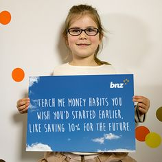 Bnz your money pool of prizes for kids