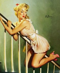 | Follow our PIN UP board here --> http://www.pinterest.com/thevioletvixen/pin-up-prints/ #pinup