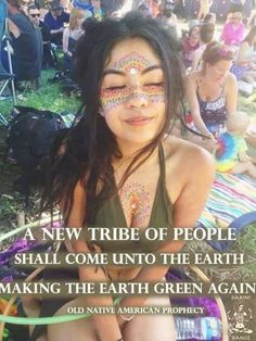 A new tribe.....