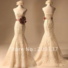 #wedding dress #wedding #lace
