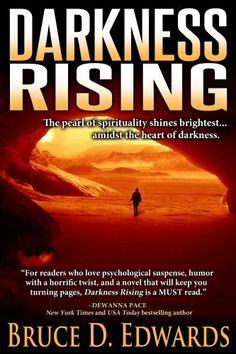 Free Book - Darkness Rising, by Bruce D. Edwards, is free in the Kindle store, courtesy of publisher ePublishing Works!.
