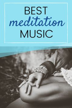 Best Meditation Music Choices That Will Help You Overcome Stress, Feel More at Peace Best Meditation Music, Chakra Meditation, Healing Meditation, Mindfulness Meditation, Most Relaxing Song, Relaxing Music, Calming Music, Deep Sleep Music, Stress Relief Music