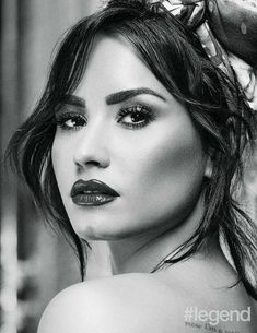 #DemiLovato #Magazine #Photoshoot Demi Lovato in Legend Magazine Photoshoot – November 2017 | Celebrity Uncensored! Read more: http://celxxx.com/2017/11/demi-lovato-in-legend-magazine-photoshoot-november-2017/