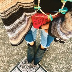 457 Likes, 12 Comments - Farm Life & Fashion Cowgirl Style, Cowgirl Fashion, Farm Life, Fashion Forward, Turquoise Necklace, Winter Outfits, Your Style, Crochet Necklace, Clothes