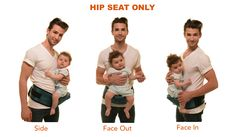 Why Invest In A Hip Seat Baby Carrier Today