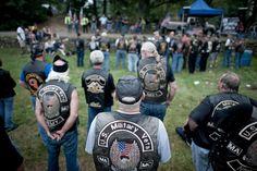 Military Vet Warns of Coming Red Dawn in America
