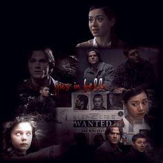#Supernatural - Season 3 Episode 12