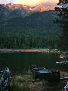 Not sure where this is, but wish I was there fishing right this minute and soaking in the beauty!