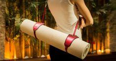 Thảm tập Yoga – Hướng dẫn