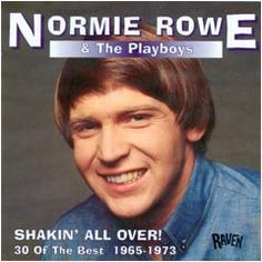 Normie Rowe The Playboys It Aint Necessarily So But It Is