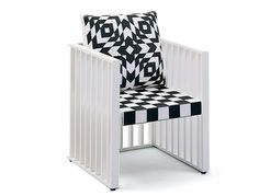 Purkersdorf Sanatorium Chair designed by Josef Hoffmann